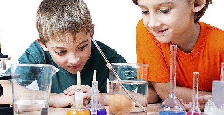 Inventos para niños fáciles de hacer.