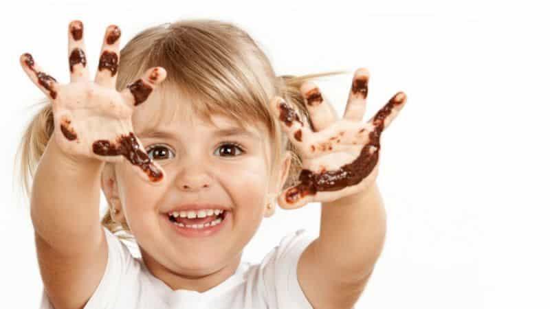 cuánto chocolate debes comer